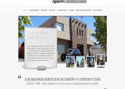 AguirreConstrucciones