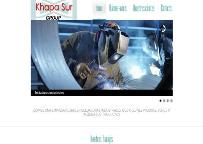 KhapaSurGroup