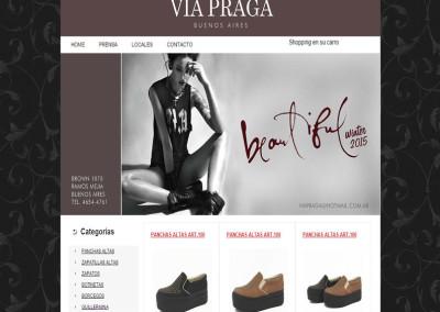 ViaPraga